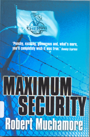 Maximum-security