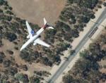google plane