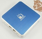 Android 2.3 tv box rockchip RK2918